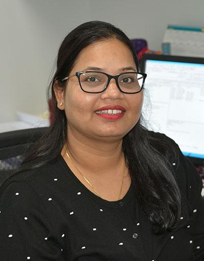Dr Ravneet Kaur